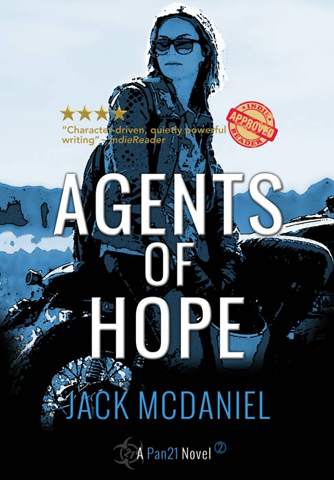 Agents of Hope