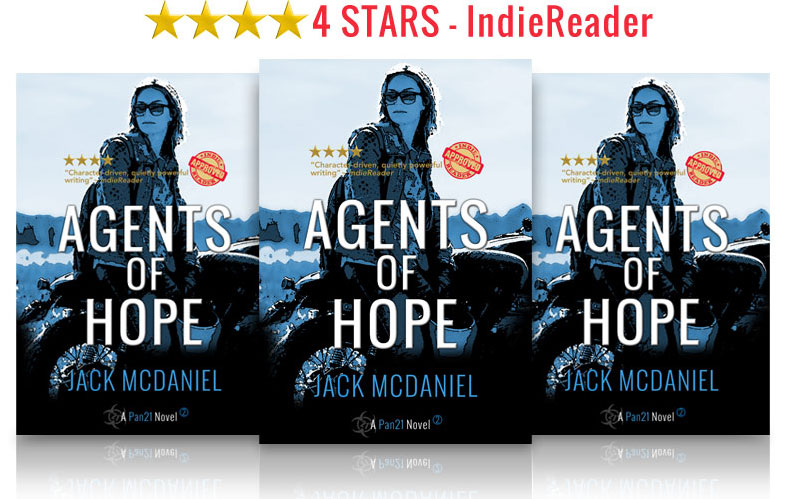 Purchase Agents Of hope