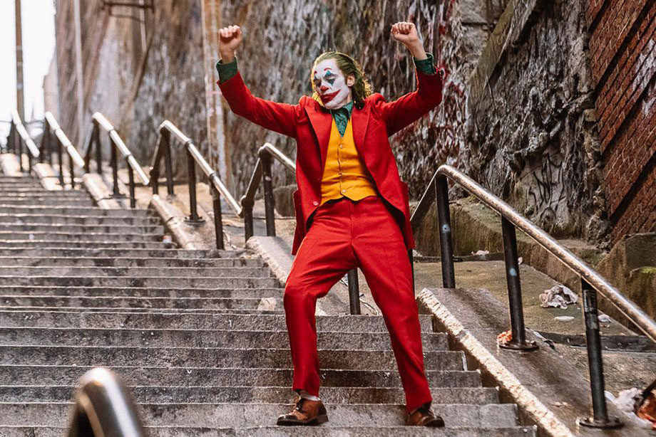 Joker, Movie review